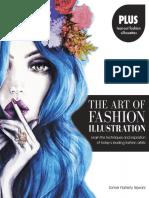 The Art of fashion Illustration.pdf