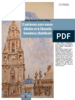 El Patrimonio como recurso didáctico en la Educación Secundaria y Bachillerato.pdf