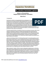 De Mabel Burin - Genero y psicoanalisis.pdf