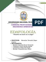 Practica N 3 Edafologia OK