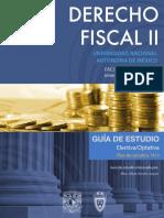 Derecho Fiscal 2 7 Semestre