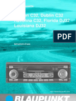 Blaupunkt Boston C32 Dublin C32