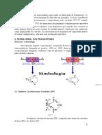 Relatorio Ciencia Dos Materiais Transistores Npn