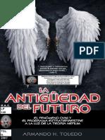 BBLTK-M.a.O. LP-140 La Antiguedad Del Futuro - El Fenomeno Ovni y El Programa Extraterrestre a La Luz de La Teoria Nefilim - VICUFO2