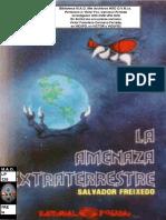 BBLTK-M.a.O. LP-126 La Amenaza Extraterrestre - VICUFO2