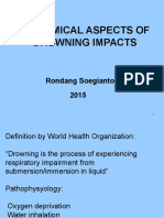 Biochemical Aspects of Drowning Impacts (Januari 2015)