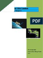 Modul Landsat Mangrove