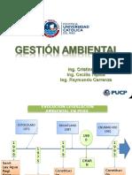 Clase 5 - Legislación Ambiental