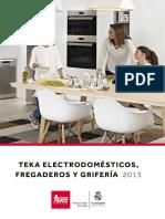 Catalogo Teka 2015 1