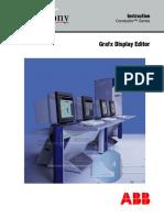 Manual Grafx Display Editor Abb