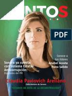 Primera Edición Revista Juntos