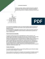 La Inyección Monopunto y Multipunto[1]