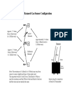 CGS Sensor Wires