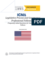 FAQ Legislative Process and Governance Intl Fellows-10-14-BHM (2)