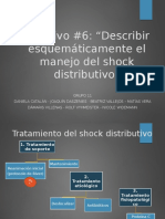 Manejo de Shock Distributivo