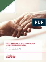 Bases Primitivo de Vega 2016