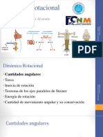 Dinamica rotacional