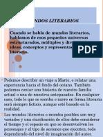 MUNDOS LITERARIOS 3B.ppt