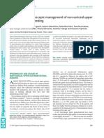 Fujishiro Et Al-2016-Digestive Endoscopy