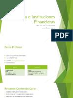 Banca e IIFF Introducción