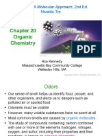 20 Organic Chemistry