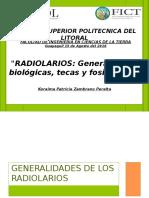 Radiolarios.pptx