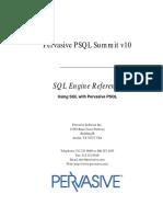 SQL Engine Reference