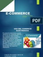 Usos del Ecommerce y Redes Sociales