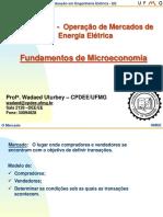02 OMEE Microeconomia I