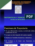 MATEMATICAS Y TERMODINAMICA.ppt