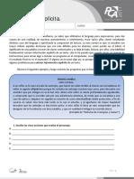 Ficha 3, Información Explícita