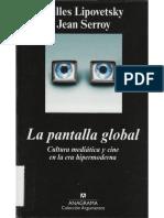 La Pantalla Global