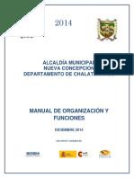 Manual de Organizacion y Funciones-2014