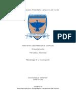"""Resumen Ejecutivo Finlandia Libro """"Basta de Historias"""""""
