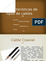 caracteristicas de tipos de cables.pptx