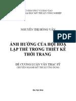 De Cuong Luan Van. HongVan.17.3
