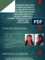 Caso Clinico Integral