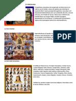 Las Principales 21 Cortes Espirituales Venezolanas