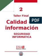 Taller Final Calidad de la Informacion