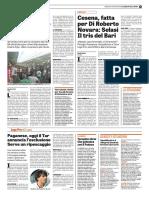 La Gazzetta dello Sport 31-08-2016 - Calcio Lega Pro