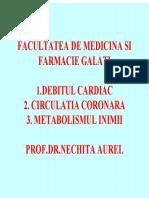 Fiz A2S1 C07 Debit Cardiac Circ Coronariana
