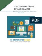 Guia Para o Lojista Iniciante E Commerce Brasil2