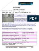 Titanium Specifications
