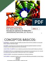 Peso Molecular y Su Distribución