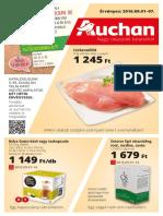 Auchan Akcios Ujsag 20160901 0907