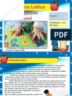 AULA 1 Matematica