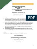 Uu.41.2014.Perubahan Atas Undang Undang Nomor 18 Tahun 2009 Peternakan Dan Kesehatan Hewan