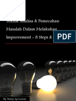 Conim 8 Steps 7tools1 Supporting Document