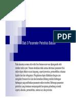 Bab 3 Parameter Petrofisik Batuan.pdf