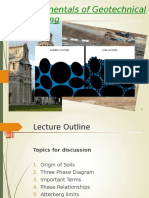 Geotech Basics
